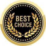 Tulsa Home Security | Best Choice Badge