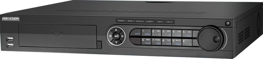 Tulsa Home Security | Network Video Recorder