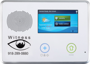 Tulsa Home Security | 2GIG System
